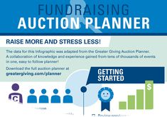fundraising infographic & data You've got a big fundraising gala coming up and want to make sure you have dot. Infographic Description You've got a big Nonprofit Fundraising, Fundraising Events, Fundraisers, Types Of Learners, Barn Parties, Stress Less, Planner Organization, Organizing, Non Profit