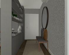 Blanco Interiores Decor, Home Decor, Furniture, Mirror
