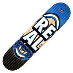 REAL Renewal Stacked XXL planche de skate 8.5 pouces 60,00 € #skate #skateboard #skateboarding #streetshop #skateshop @playskateshop