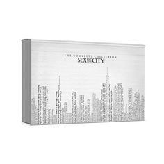 Sex & The City: The Complete Collection [Series and Movies] (Deluxe Edition) (2010) null http://www.amazon.ca/dp/B00FCBP80O/ref=cm_sw_r_pi_dp_yDLdub0ZXXD5W