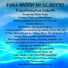 Full moon in Scorpio Scorpio Characteristics, Scorpio Traits, Zodiac Signs Scorpio, Scorpio Quotes, Moon In Scorpio Man, Scorpio Girl, Scorpio Men, Moon Astro, Scorpio Season