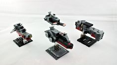 Combined Fleet | by Deltassius