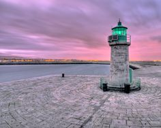 "500px / Photo ""The Lighthouse"" by garylangan1"