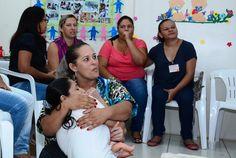 Prefeitura de Boa Vista Fundação Marília Cecília Souto Vidigal capacita servidores do Programa Família que Acolhe #boavista #pmbv #roraima #prefeituraboavista
