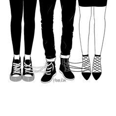 Henn Kim - Love Triangle