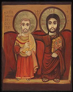 Religion, Byzantine Icons, Orthodox Icons, Christian Art, Religious Art, Egyptian, Jesus Christ, Astrology, Saints