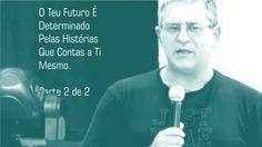 O TEU FUTURO É DETERMINADO PELAS HISTÓRIAS QUE CONTAS A TI MESMO. Todos os resultados vêm daquilo que tu pensas todos os dias, todo o dia. Mudar a forma de pensar é o PASSO 1 para mudar os resultados. http://r.linkincrivel.com/blog-videolx-parte02