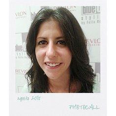 Media melena escalada.  #blue01stylist #photocall #peinados #peluqueria #peluquerias #pelu… http://ift.tt/1UDLz3v