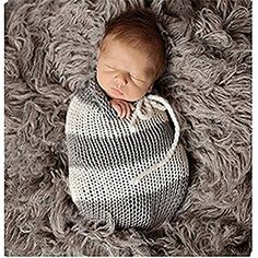 Fashion Cute Sleeping Bag Unisex Newborn Boy Girl Baby Outfits Photography Props - $12.97