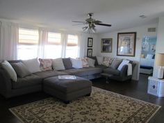 Love This Living Room So Relaxing Decorating Mobile Homes Ideas