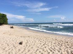 Playa Santa Teresa, Puntarenas Costa Rica #puntarenas #costarica #playasantateresa #beach #places
