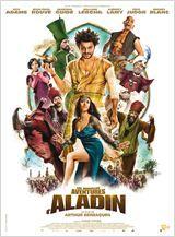 Télécharger Les Nouvelles aventures d Aladin Film Complet