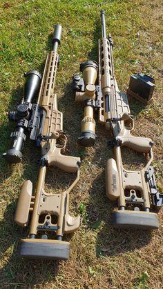 Ninja Weapons, Weapons Guns, Guns And Ammo, Armas Wallpaper, Ps Wallpaper, Big Guns, Cool Guns, Armas Airsoft, Us Ranger