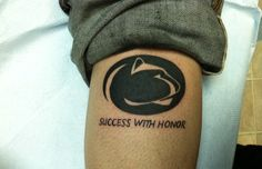 Penn State - Success with Honor