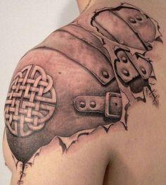 60 das tatuagens mais bacanas que já teve a chance de ver 52