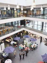 Degree Programme in Tourism, Porvoo campus (students who have started their studies before Finland Education, Tourism, Restaurants, Shops, Student, Space, Turismo, Floor Space, Tents