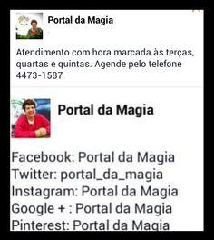 Portal da Magia