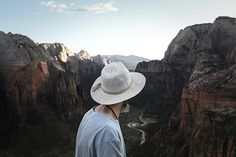 Zion National Park clarifies controversial tripod restrictions