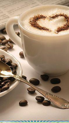 Coffee ♡ Coffee ♡ Coffee