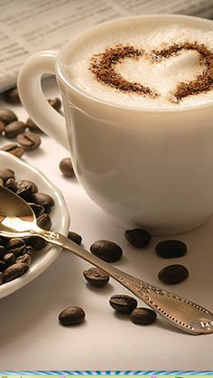 ♥♥ For the Woman with Whom I L♥VE to Share COFFEE and Jesus with EVERY morning! ♥♥