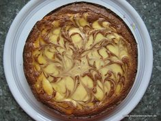 Brownie-Käse-Kuchen