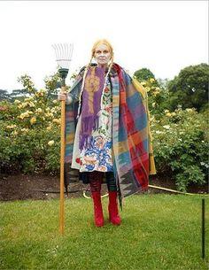 Vivienne Westwood - Jack Pierson (Photographer)