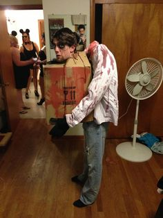 The 40 Best Halloween Costumes of 2012 «TwistedSifter