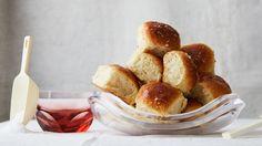 Buttery Pull-Apart Dinner Rolls Recipe   Bon Appetit