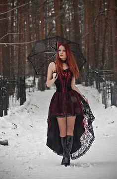 I walk alone...  by ~SandraVogel  http://browse.deviantart.com/digitalart/paintings/fantasy/#/d4vmx6i