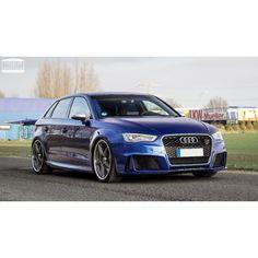 | R S 3 | #audi #audia3 #audirs3 #audirs6 #quattro #audirs4 #audirs7 #audiq7 #audir8 #audittrs #auisq5 #sline #aachen #nürburgring #nordschleife #racetrack #supercar #instacar #carporn #automotivephotography #berlin #dubai #monaco #racetrack #luxury #money #rich #tuning #stanced #german #jpperformance ------------------------------ Follow me for daily content of super- hyper- classic- and JDM-cars ! by noel_rtrs