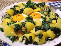 Cantaloupe, Potato Salad, Potatoes, Baking, Fruit, Ethnic Recipes, Red Peppers, Potato, Bakken