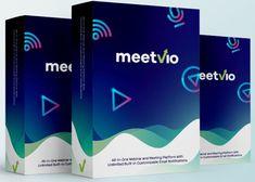 Meetvio Review & Meetvio Bonus