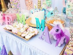 A Magical Baby Shower  | CatchMyParty.com