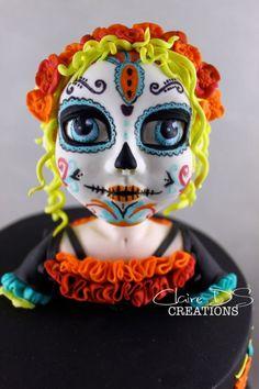 Los muertos Halloween
