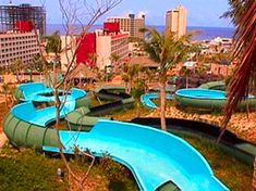 Tarza Water Park, Guam