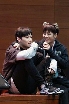 JB, Jackson = JackBum <3