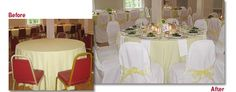 Creations by Christine Events, LLC: Transforming your space into the wedding of your dreams -- at any budget! More info: http://www.njwedding.com/vendorDisplay.cfm?vendorid=5362