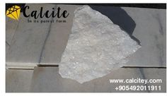 calcite calcium carbonate