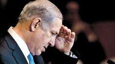 "Israeli Prime Minister Benjamin Netanyahu ""It seems I'm getting smaller."""