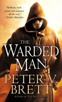 NYCC 2016: Peter V. Brett on the Demon Cycle Movie and Comic Book - Unbound Worlds