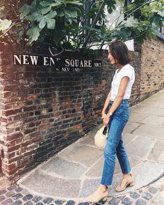 "699 mentions J'aime, 12 commentaires - Ludivine 🍒 (@ludivinelf) sur Instagram : ""Strolling around Hampstead Village 🏡🌾"""