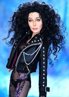 Cher doll. I want it!