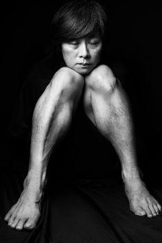 Photographer Sean Lee's portraits of his parents