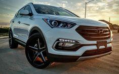 Auto Hyundai, Hyundai Cars, Santa Fe, Carros Hyundai, Car Websites, Car Finance, Car Prices, Cheap Cars, Car Shop