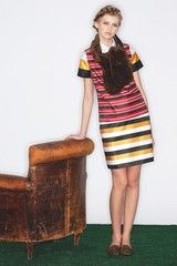 Fall 2013 Trend: Prim Witted | 15 Minute News