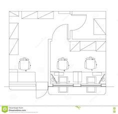 Furniture Cad Symbols And Blocks Cad Library Autocad