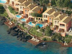 Corfu Island Corfu Imperial Grecotel Exclusive Resort in Greece, Europe Greece Resorts, Hotels And Resorts, Best Hotels, Beautiful Places In The World, Places Around The World, Oh The Places You'll Go, Around The Worlds, Amazing Places, Travel