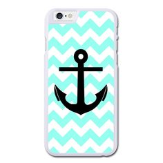 Chevron Anchor Phonecase for iPhone 6/6S