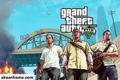 Gta 5 Mobile, Gta 5 Pc, Gta Online, Rockstar Games, Different Games, Grand Theft Auto, Best Games, Free Games, Games To Play
