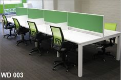 Our office furniture is always in demand because of durability and it offers a unique style statement to match the modern office design.
